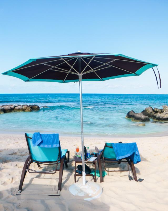 Vip Beach Day At Blue Lagoon Island