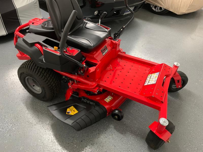Z530 46-in Lap Bar Zero Turn Riding Mower - CMXGNAM1130050   CRAFTSMAN