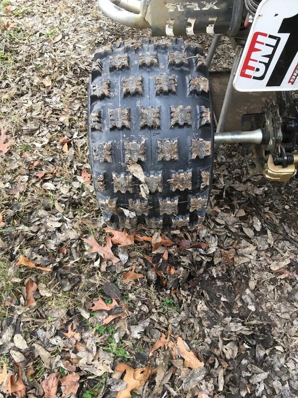 Ambush ATV Tire - CST Tires USA