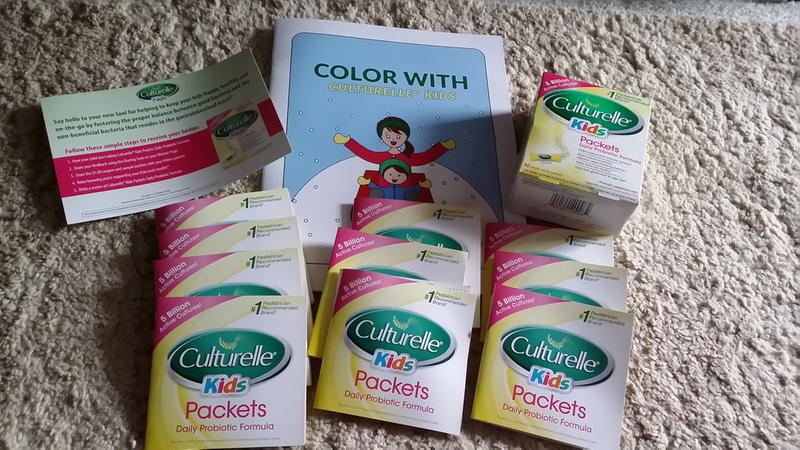 Daily probiotic packet for toddlers and kids   culturelle®.