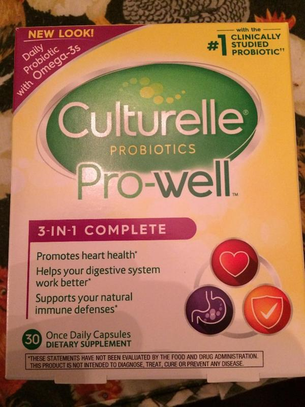 Support Immune System and Heart Health | Culturelle®
