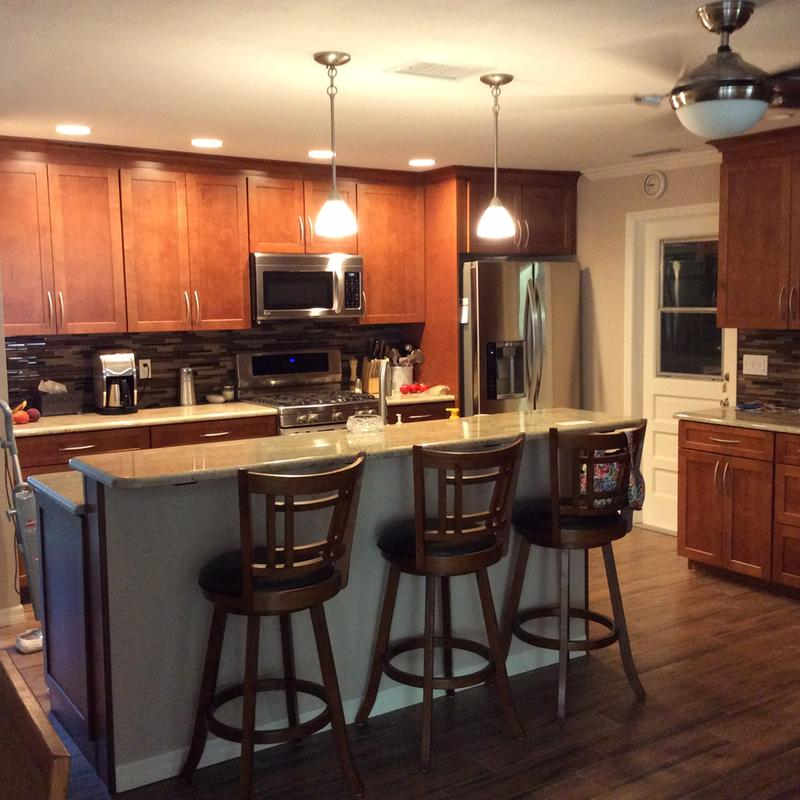American woodmark cabinets review cool new ashland for American maple kitchen cabinets
