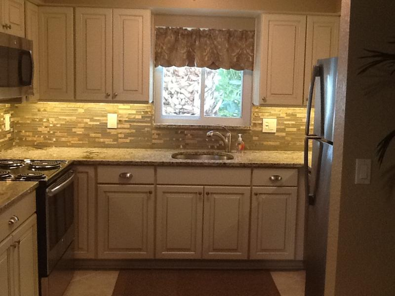 American Woodmark Charlottesville Cabinets