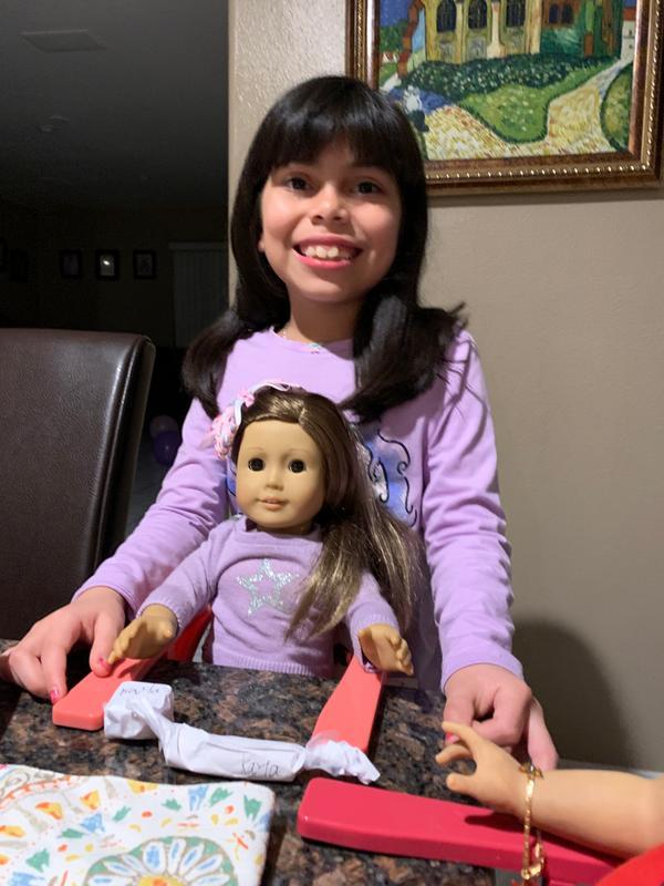 e6591f108e9a Truly Me™ Doll #68 + Truly Me Accessories | American Girl