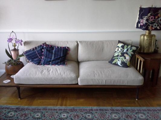 Excellent Kalmar Sofa Bralicious Painted Fabric Chair Ideas Braliciousco