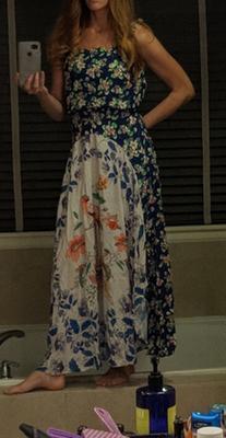 13ca51ac3717a Passaro Printed Dress | Anthropologie