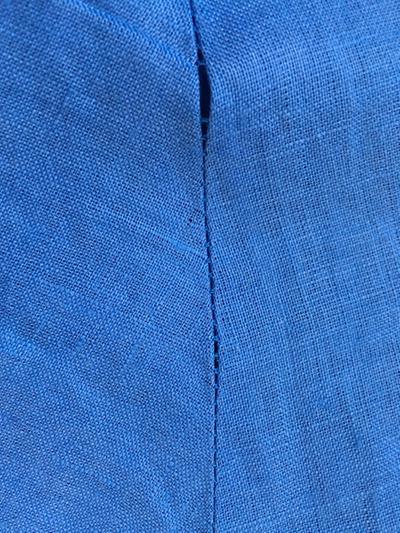 f17b2693b5d Printemps Linen Shirtdress