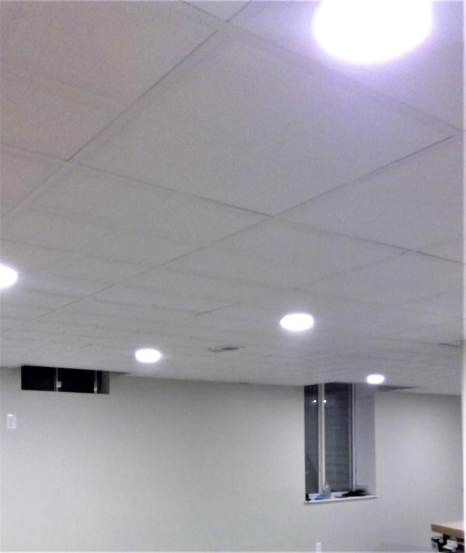 Decorative Suspended Ceilings - 1201 | Ceilings | Armstrong
