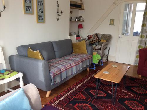 Customer photos of George Home Glynn Medium Sofa