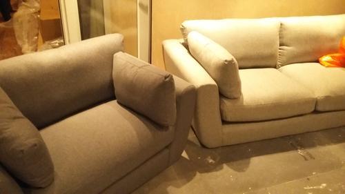 Customer photos of George Home Glynn Love Seat