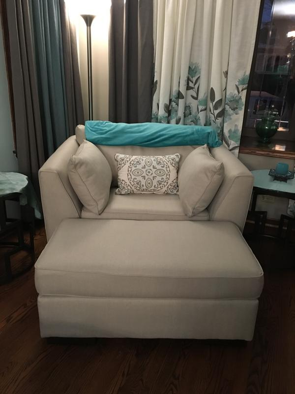 My New Sofa Chair