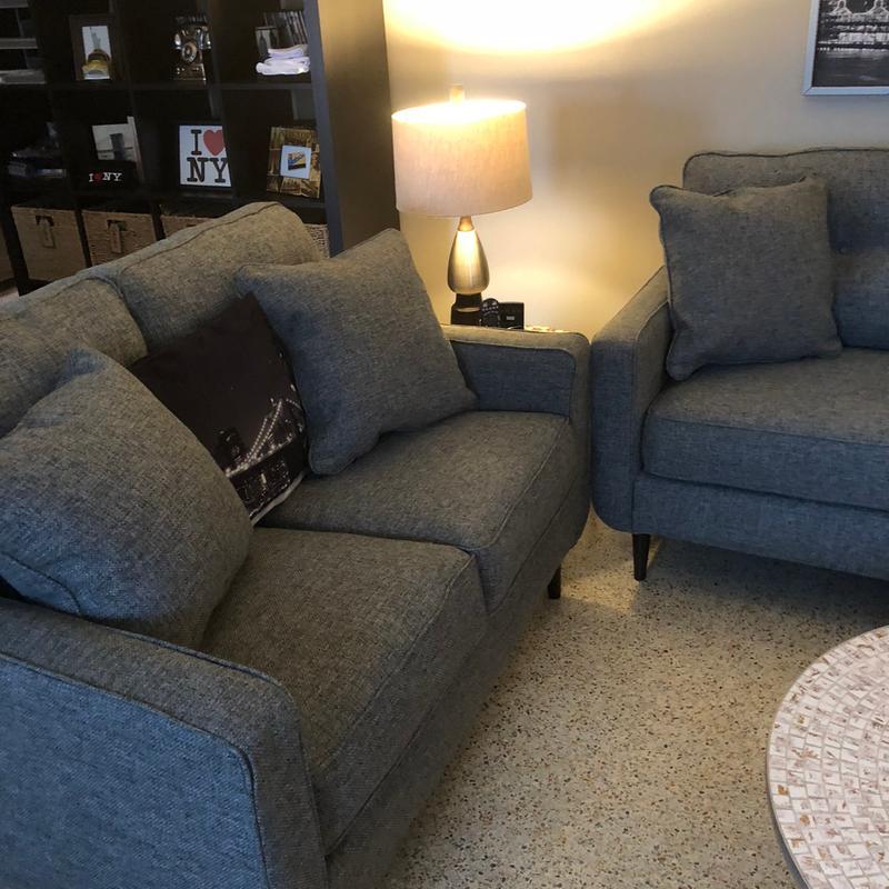 Zardoni Sofa Review Baci Living Room