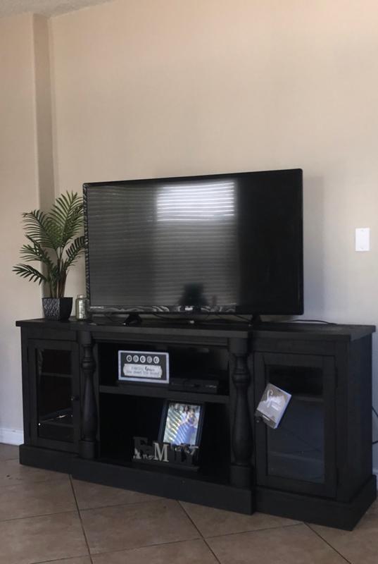 Mallacar 75 Tv Stand Ashley Furniture Homestore