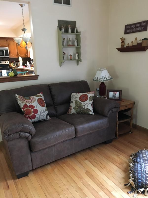 Peachy Bladen Slate Sofa And Loveseat Baci Living Room Gmtry Best Dining Table And Chair Ideas Images Gmtryco