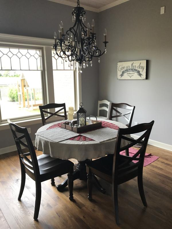 Porter Oval Dining Room Table | Ashley Furniture HomeStore on