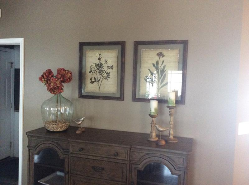 Dyani Wall Art (Set of 4)   Ashley Furniture HomeStore