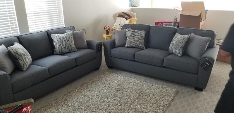 Calion Sofa Baci Living Room