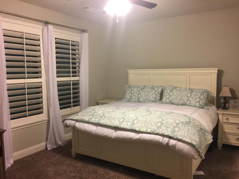 Prentice Queen Panel Bed | Ashley Furniture HomeStore
