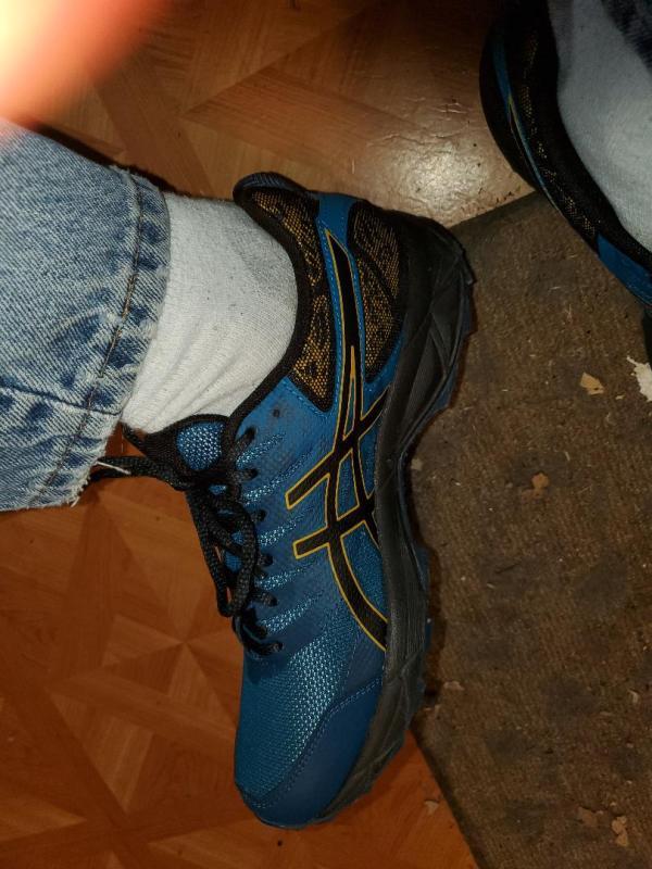 Men's GEL-Sonoma 3 | Carbon/Black/Midgrey | Trail Running | ASICS