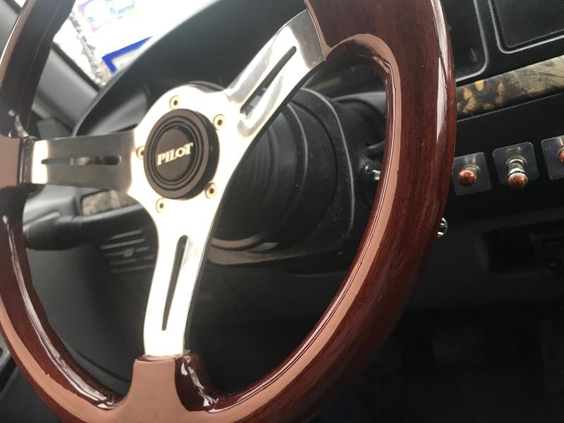 1 Pack Pilot Automotive SW-900 Steering Wheel Installation Kit