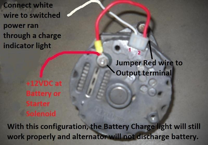 [DIAGRAM_5UK]  Duralast Alternator Connector 205 | Gm Alternator Wiring Diagram 2 Wire Alternator |  | AutoZone