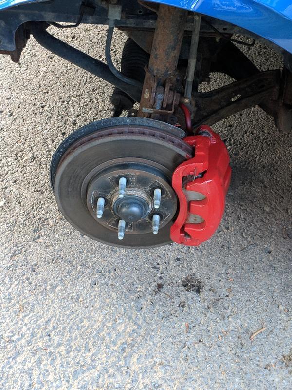 OEMTOOLS Disc Brake Caliper Tool