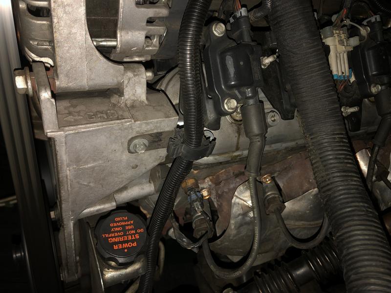Exhaust Manifold Hardware Kit Dorman 03413B