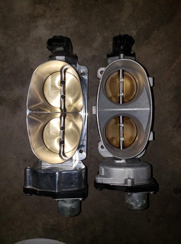 CRC Throttle Body & Air Intake Cleaner 12oz