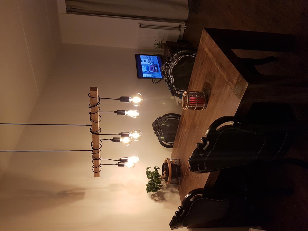 Leuke Slaapkamer Lamp : Leuke hanglampen in de meest uiteenlopende stijlen nieuwe wonen