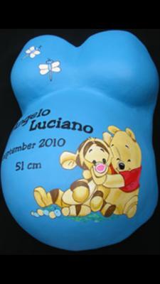 Super bol.com | Baby Art - Belly Kit gipsbuik IJ-65