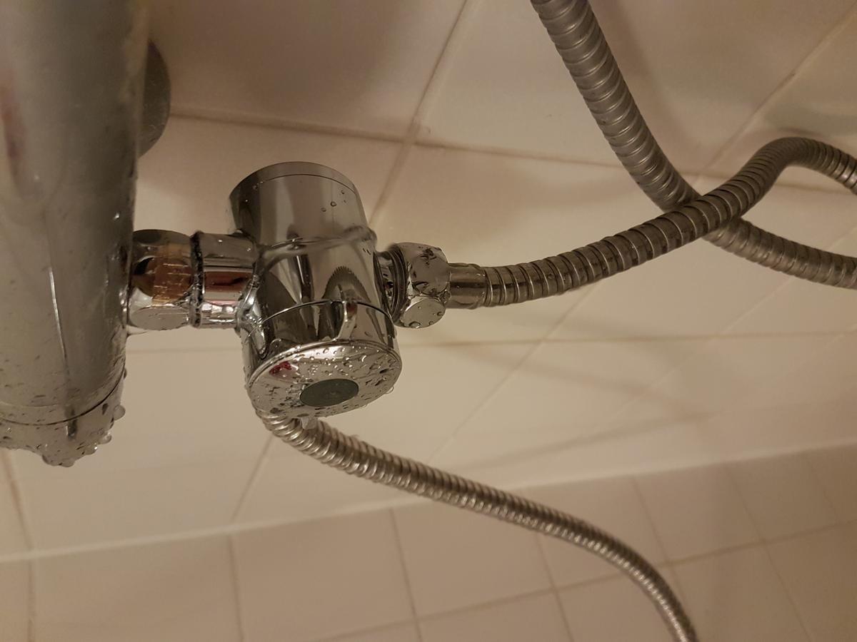 Plieger Drukknop Toilet : Bol.com plieger basic omstel 2 uitgangen chroom