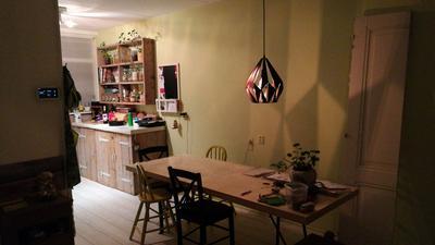 Hanglamp Hoog Plafond : Bol eglo vintage carlton hanglamp lichts Ø mm