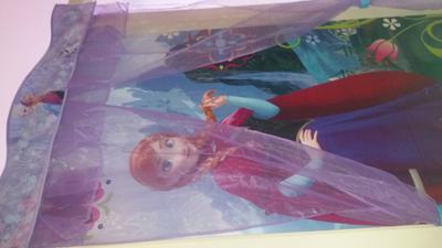 Disney Frozen Slaapkamer : Bol disney frozen deurdecoratie