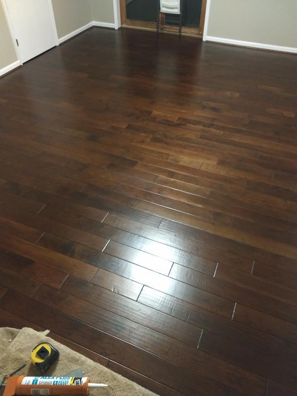Bona High Gloss Hardwood Floor Polish