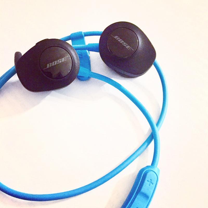 Écouteurs SoundSport sans fil   Écouteurs sans fil Bose f473f612238f