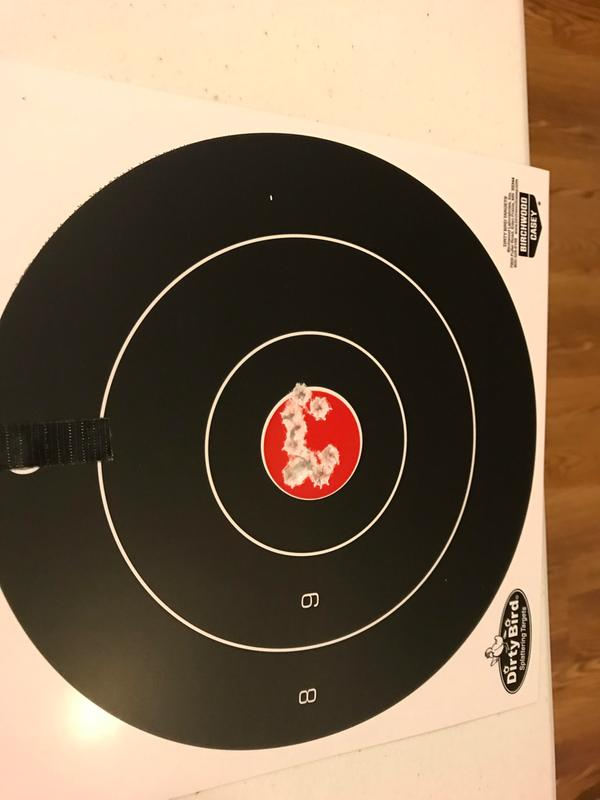 Marlin XT-22R Bolt-Action Rimfire Rifle with Synthetic Stock | Bass