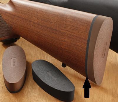 Remington SuperCell Recoil Pads | Bass Pro Shops