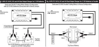 bass pro shops xps it2 5 5 5 onboard battery charger bass pro shops rh basspro com Lestronic Battery Charger Wiring Diagram For 12V Battery Charger Circuit Diagram