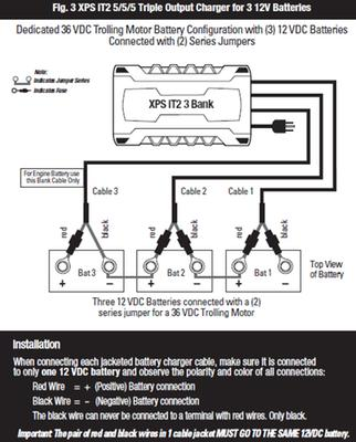 bass pro shops xps it2 5 5 5 onboard battery charger bass pro shops rh basspro com Lestronic Battery Charger Wiring Diagram For Exide Battery Charger Wiring Diagram