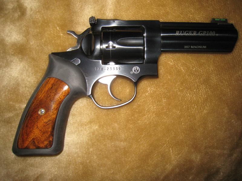 ruger gp100 double action revolver bass pro shops