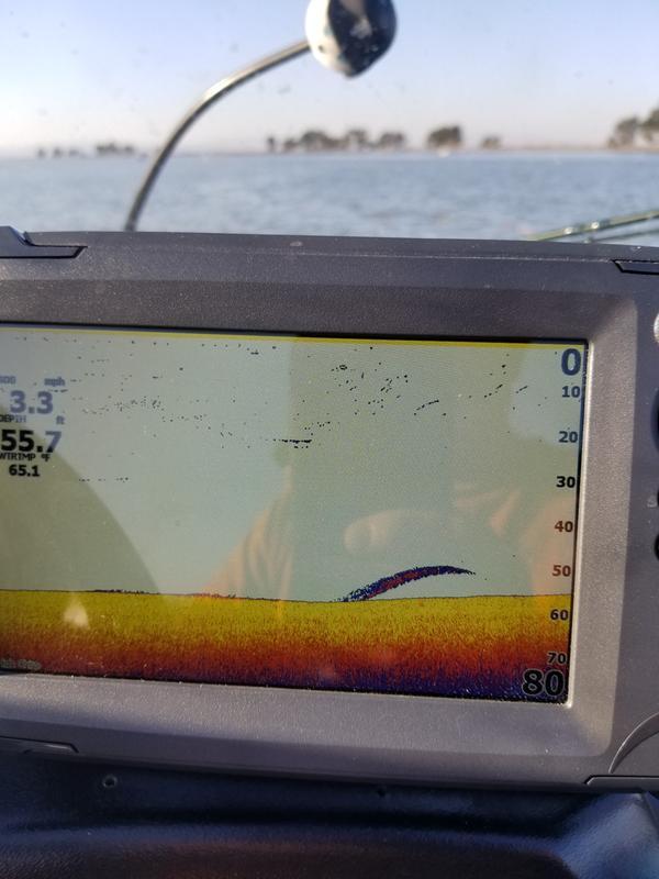 Lowrance HOOK2 7 TripleShot US Inland Maps Fishfinder/Chartplotter Combo