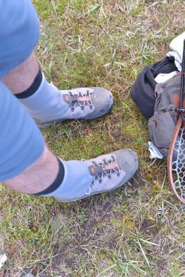 Orvis Neoprene Wading Guard Sock