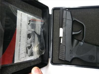 Taurus TCP 738 Semi-Auto Pistol   Bass Pro Shops