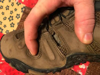 f7fc7973 Merrell Chameleon Prime Stretch Waterproof Hiking Shoes for ...
