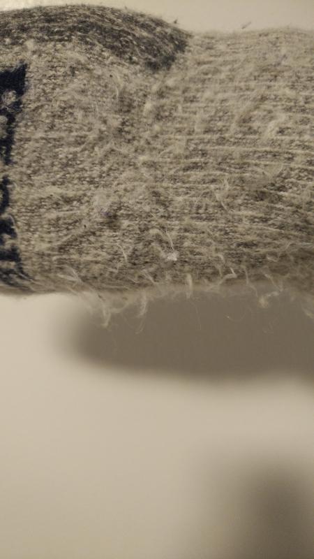RedHead Lifetime Guarantee All-Purpose Wool Socks for Men