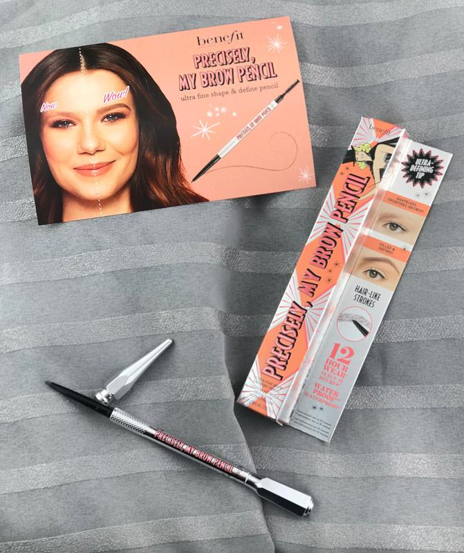 56642ec3fbf precisely, my brow pencil-Benefit Cosmetics | ShoppersDrugMart by ...