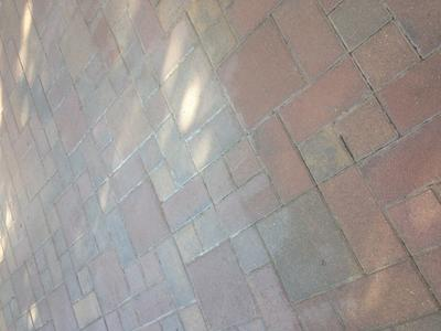 Concrete Brick Tile WetLook Sealer Floor Sealers Behr Paint - Behr wet look paver sealer