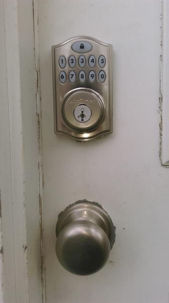 Door Locks Xfinity Help And Support Forums 2420678
