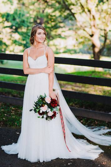 367403002 Rosalind Gown in | BHLDN