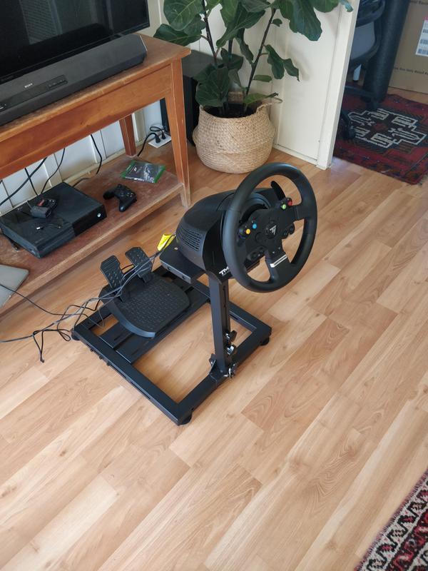 thrustmaster tmx force feedback racing wheel 4469022 bh photo